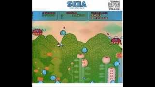 SEGA GAME MUSIC VOL.2 12-3.Quartet Theme.