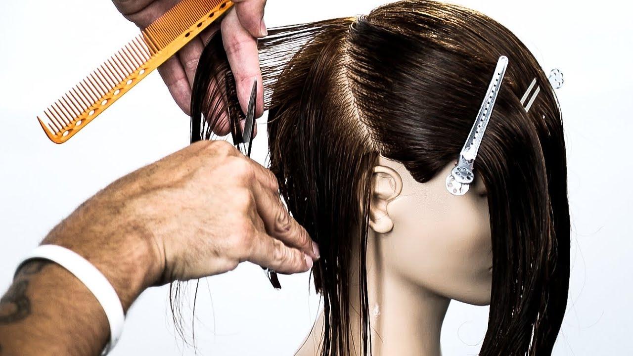 The Best Short Haircut... | Pixie Haircut Tutorial