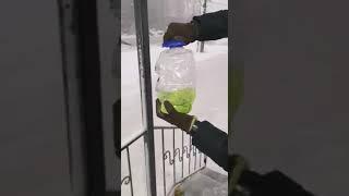 Тестирование масла для двухтактных двигателей снегоходов United MX 2T Snow Pro