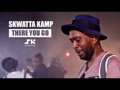 Skwatta Kamp - There You Go (Official Music Video)