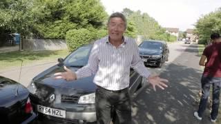 Increasing Britain's Road-Safety Awareness