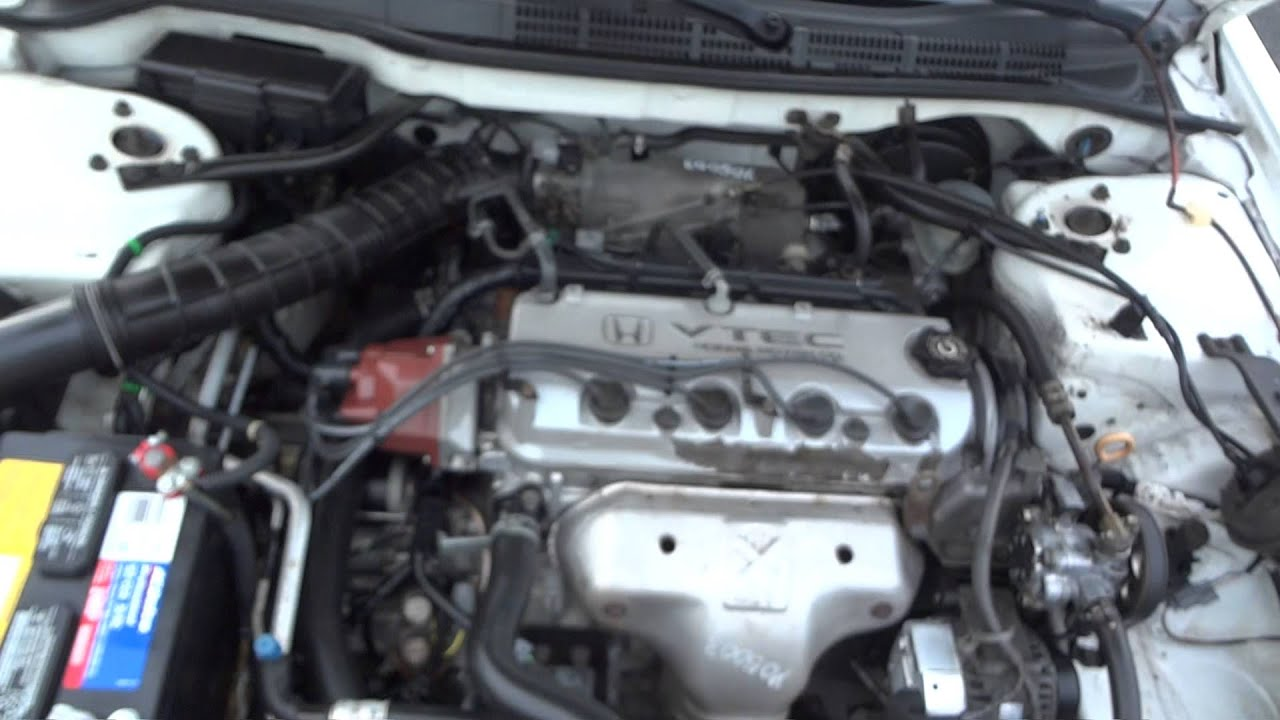 picture of fuel filter on 1999 honda civic