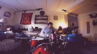 Unaware - Allen Stone (Drum Cover)