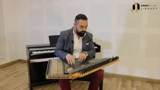 Western Music VS Arabic Music