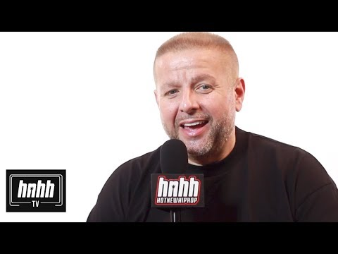 Strange Music CEO Travis O'Guin on Indie Success, TDE, Tech N9ne, & More (HNHH's The Plug )
