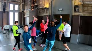 Aftermovie Antwerp Urban Trail 2018