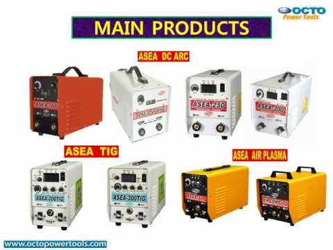 ASEA WELDING_INVERTER TECH_youtube_L.wmv