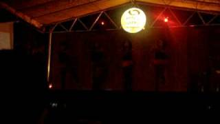 Bailando en San Felipe Guanajuato