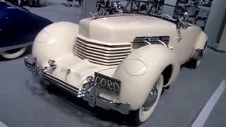 世界の自動車メーカーが造った自動車約120台が展示=オリジナリティが多々感じられる車たち!※トヨタ博物館