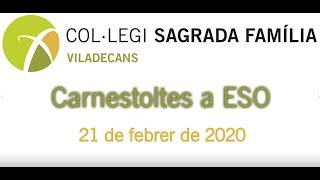 Carnestoltes-ESO 2020