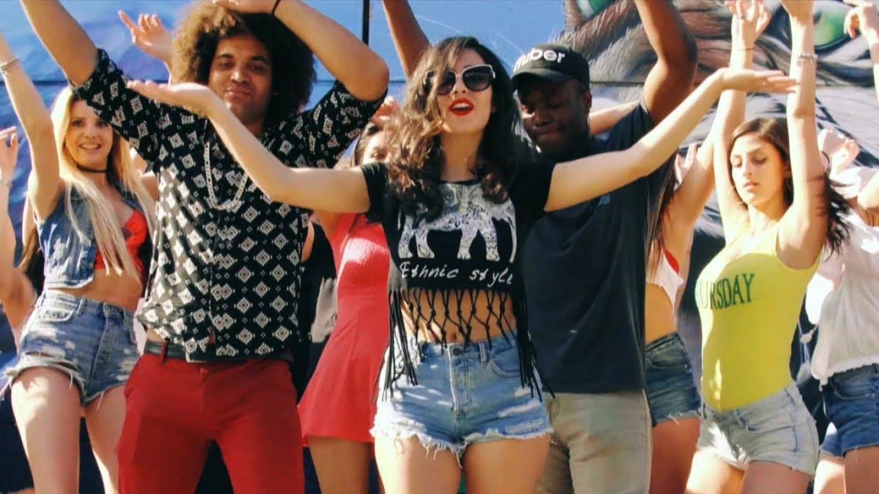 DJ SAMUEL KIMKO' & DJ SANNY J feat. Neon e Adrian Rivas - Para ti (Official Video)