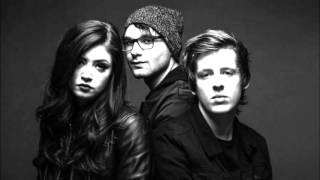 Against The Current - Forget Me Now (Male Voice)