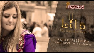 Lila: The tale of a Gopi [Official Trailer] (2015)
