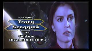 [WHAT IF?] Babylon 5 Season 6 Credits