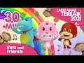 Kumpulan Lagu Anak Terbaru 2021 - 30 menit Lagu anak populer 2021