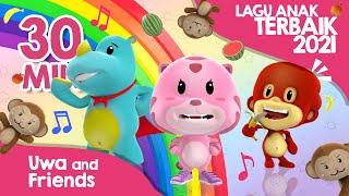 Download Mp3 Kumpulan Lagu Anak Terbaru 2021 30 menit Lagu anak populer 2021