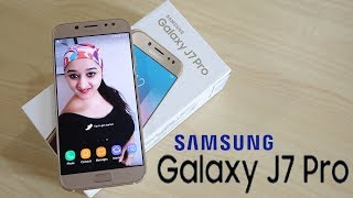 Samsung Galaxy J7 PRO Unboxing amp Overview- In Hindi