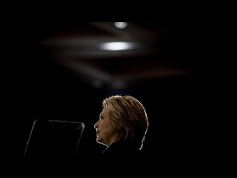 Clinton's murky Wall Street ties