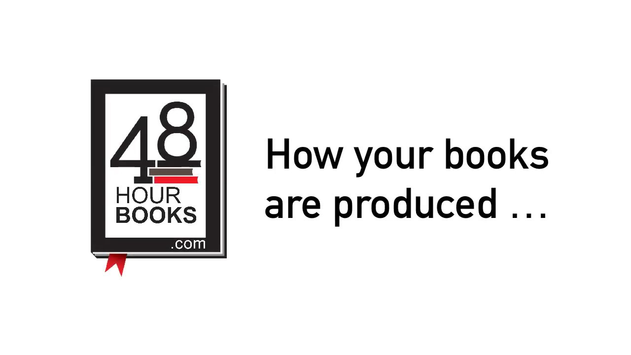 Book Printing, Self Publishing, How to Publish a Book