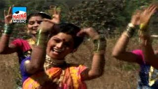 Non Stop Marathi Koligeet DJ REMIX... {Chaitya Pakachya Mahinyamadhi}