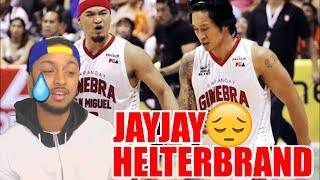 THIS MAN WAS CRAZY ! A TRIBUTE FOR JAYJAY HELTERBRAND ONE LAST RIDE REACTION