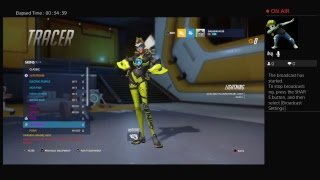 Over watch quick play stream