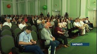 Сегодня стартовал XVIII-й межрегиональный архитектурный фестиваль «Зодчество в Сибири»