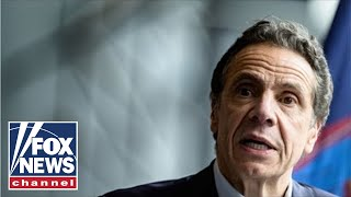 Cuomo facing scrutiny over nursing home policies during pandemic