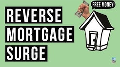 REVERSE Mortgage Massive Increase Globally! Huge Fraud and Scams Revealed