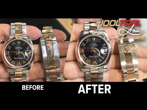how-to-polish-a-rolex-the-right-way-on-the-jooltool