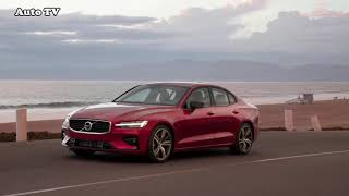 2019 Volvo S60 Walkaround  -  5 Things You Should Know  | Under your tires