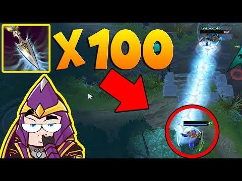 видео: 💪УСИЛИВАЕМ silencer x100 РАЗ! overthrow x100 balanced [custom week]
