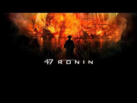 47 Ronin (Score Suite)