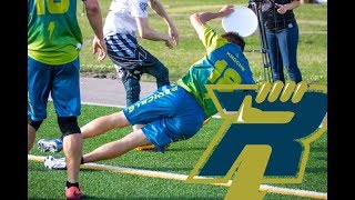 Madison Radicals Top 10 Plays of the 2017 Season