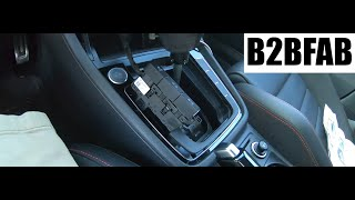 homepage tile video photo for 2018 VW GTI SE Ep.383: Presenting The B2BFAB Final Stop/Start Button Solution