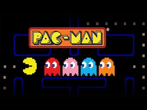 PAC-MAN - IPhone / IPad / Android - Gameplay Trailer HD