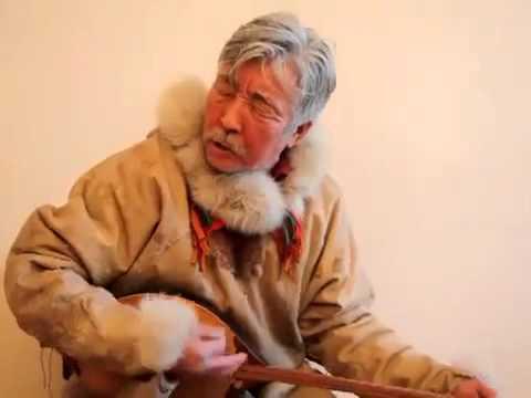 ' Nohon ' Altay Boğaz Havası (Turkic Throat Singing) ALTAI ...
