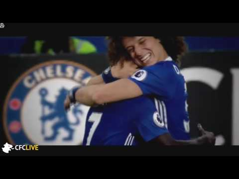 Chelsea Champions / Sky Sports Montage