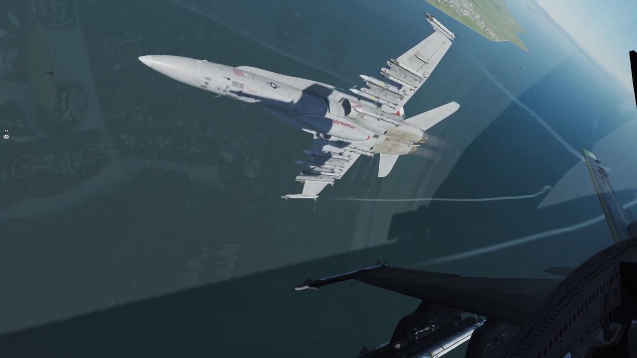 Combat Flight Sim Best Of - Nov 19th - 25th 2018