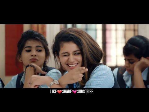 Tera Mera Pyar    Priya Prakash Varriar    Oru Adaar Love    Rahul Jain    Unplugged Cover   