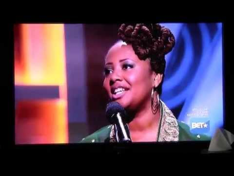 Lalah Hathaway  A Song For You  At The Apollo