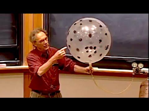 8.03 - Lect 15 - Doppler Effect, Big Bang Cosmology, Neutron Stars & Black Holes