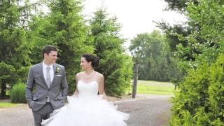 Josh & Kyla {MARRIED} a Bellamere Winery Wedding