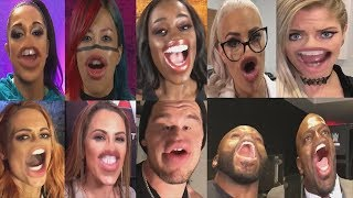 (WWE YTP) SuuStars are excited for Money in the Mom!