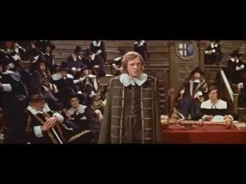 How to deal with a corrupt parliament (Cromwell, 1970)