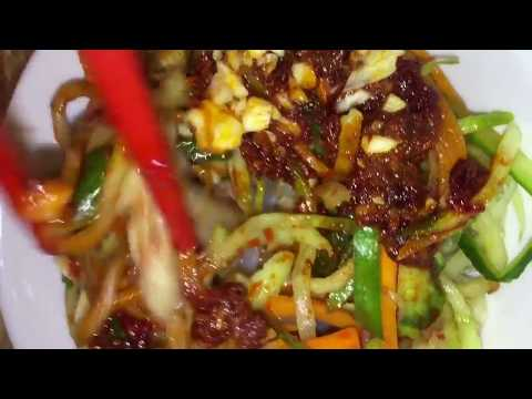 Restaurant Arzou Express uyghur food (Rangpiza)