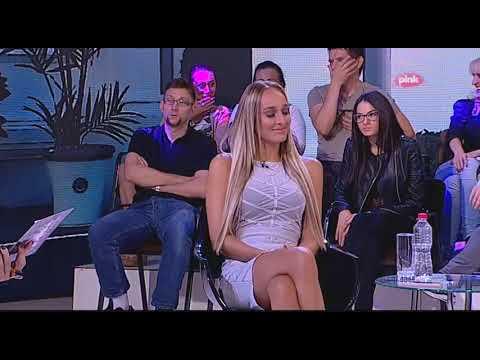 Zadruga, narod pita - Luna se svađa sa gledaocem - 23.06.2018.