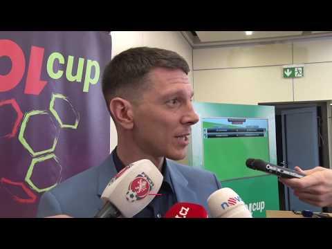 """MOL CUP: V semifinále derby """"S"""", Baník vyzve Bohemians"""