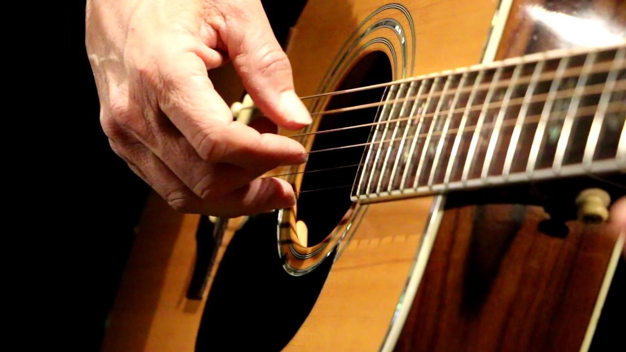 TECHNIQUES et MUSIQUES, IMPROVISATION pour GUITARE. 5 doigts main droite (6, 7 & 8 strings) Maxresdefault