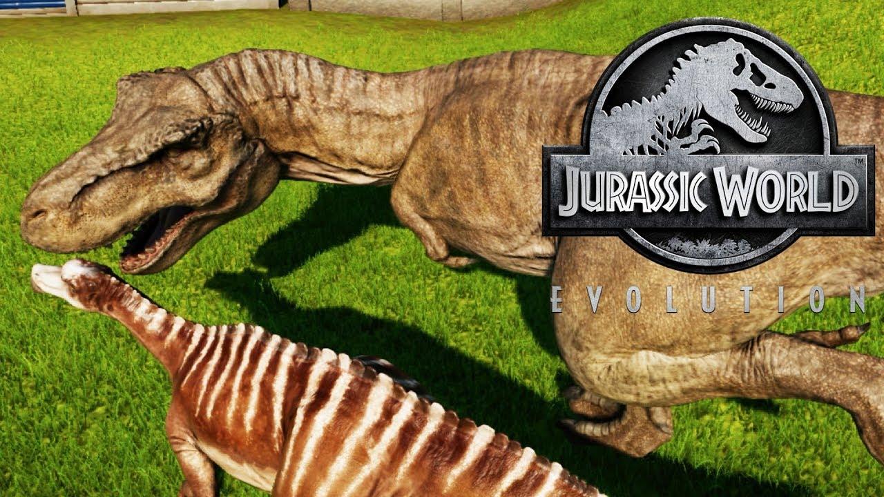Dinosaurios Carnivoros Contra Dinosaurios Herbivoros Jurassic World Evolution Youtube Libro de los dinosaurios hervivoros. dinosaurios carnivoros contra dinosaurios herbivoros jurassic world evolution